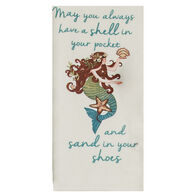 Kay Dee Designs Seas the Day Flour Sack Towel