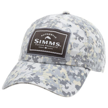Simms Mens Single Haul Cap