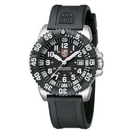 Luminox Navy SEAL Steel Colormark Watch