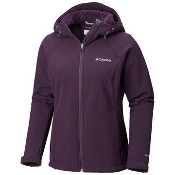 Columbia Womens Phurtec II Softshell Jacket