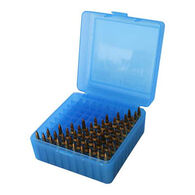 MTM 100 Series Rifle Ammo Box