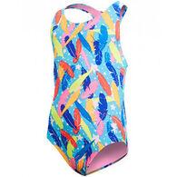 Tyr Sport Girl's Pluma Maxfit Swimsuit