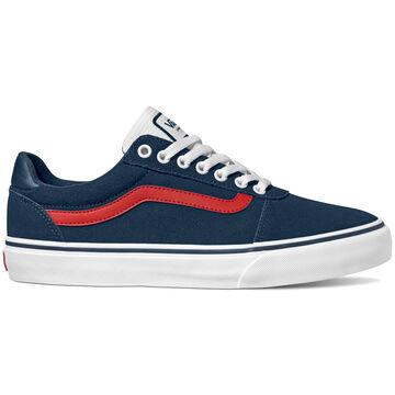 Vans Mens Ward Deluxe Retro Sport Suede Sneaker