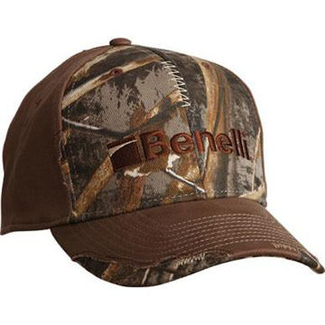 Benelli Mens Urban - Realtree MAX-5 Camo Hat