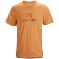 Arc'teryx Men's Arc'Word Short-Sleeve Shirt
