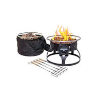 Camp Chef Redwood Portable Fire Pit