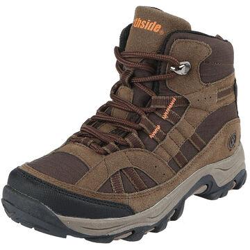 Northside Boys & Girls Rampart Waterproof Hiking Boot