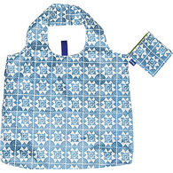 Rockflowerpaper Rayna Blue Reusable Blu Bag