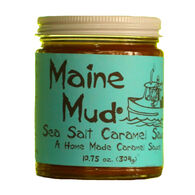 Maine Mud Sea Salt Caramel Sauce