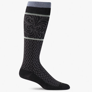 Goodhew Womens Art Deco Compression Sock