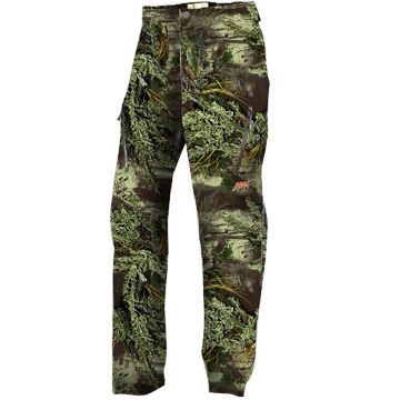 Russell Outdoors Mens APX L5 Cyclone Pant