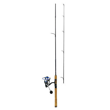 Eagle Claw Diamond Series Spinning Combo