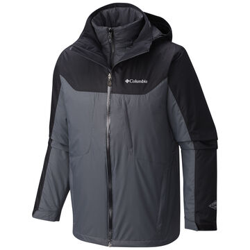 Columbia Men's Big & Tall Whirlibird Interchange Jacket