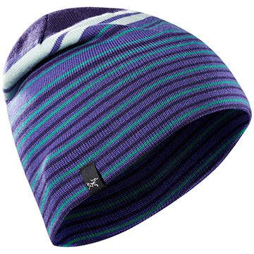 Arcteryx Mens Rolling Stripe Toque Hat