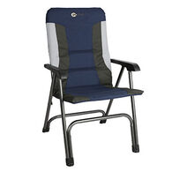 Portal Velocity Padded Folding Deck Chair