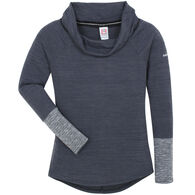Avalanche Women's Cosimma Pullover Long-Sleeve Shirt