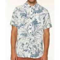 O'Neill Men's Ascher Short-Sleeve Shirt