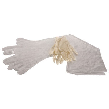 Allen Company Field Dressing Glove Set - 2 Pair