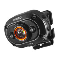 Nebo Mycro 400 Lumen Rechargeable Headlamp & Cap Light