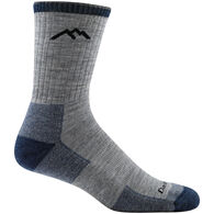 Darn Tough Vermont Men's Hiker Micro Crew Medium Cushion Sock - Special Purchase