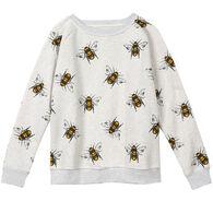 L.A. SOUL Women's Bee Sweatshirt
