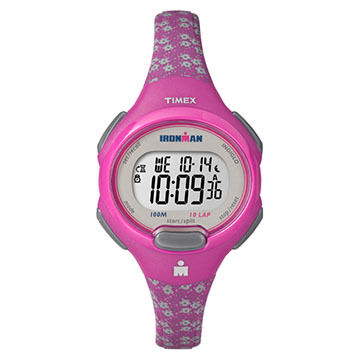 Timex Ironman Essential 10 Colors Mid-Size Watch
