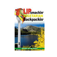 Lipsmackin' Vegetarian Backpackin' By Christine & Tim Conners