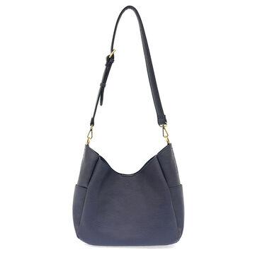 Joy Susan Womens Hadley Hobo Handbag
