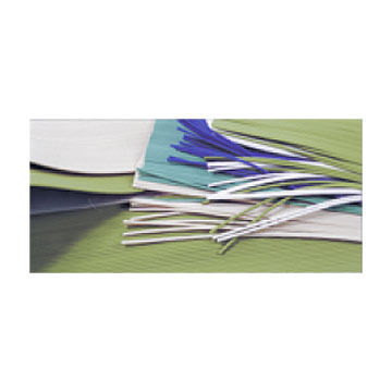Wapsi Round Rubber Leg Fly Tying Material