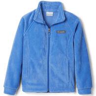 Columbia Girl's Benton Springs Fleece Jacket