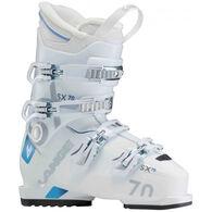 Lange Women's SX 70 Alpine Ski Boot - 17/18 Model