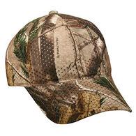 Outdoor Cap Men's Mesh Cap