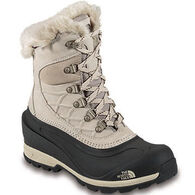 The North Face Women's Chilkat 400 Winter Boot