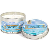 Michel Design Works Beach Soy Wax Candle