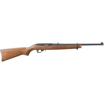 Ruger 10/22 Carbine 22 LR 18.5 10-Round Rifle