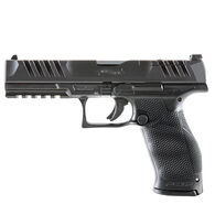 """Walther PDP Full-Size 9mm 5"""" 18-Round Pistol w/ 2 Magazines"""