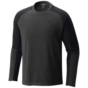 Mountain Hardwear Men's Microchill Lite Crewneck Shirt
