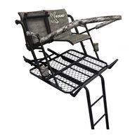 X-Stand Jayhawk X 18' 2-Person Ladder Stand