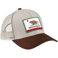 Marmot Men's Marmot Republic Trucker Hat