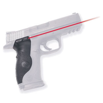 Crimson Trace LG-660 Smith & Wesson M&P Full-Size Lasergrips Laser Sight