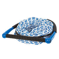 O'Brien 4-Section Floating Poly-E Wake Combo Rope & Handle
