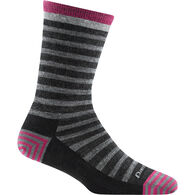 Darn Tough Vermont Women's Morgan Crew Light Cushioned Sock