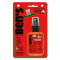 Ben's 30 DEET Tick & Insect Repellent Pump Spray - 1.25 oz.