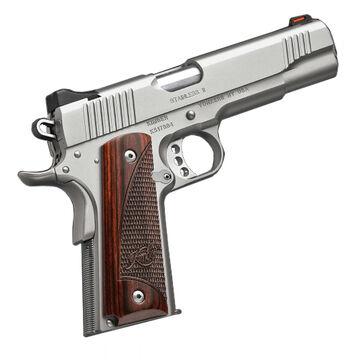 Kimber Stainless II 45 ACP 5 7-Round Pistol