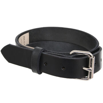 Deerfield Leathers Womens 1 1/4 Leather Belt