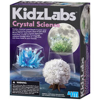 Toysmith Crystal Science Kit