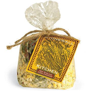Stonewall Kitchen New England Corn Chowder Mix - 7 oz