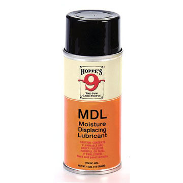 Hoppes No. 9 Moisture Displacing Lubricant