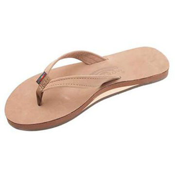 Rainbow Sandals Womens Catalina Leather Sandal