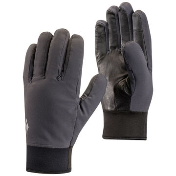 Black Diamond Equipment Mens Midweight Softshell Glove